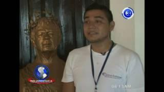 """Casa museo de Alejandro Cotto """"el guardián de Suchitoto"""""""