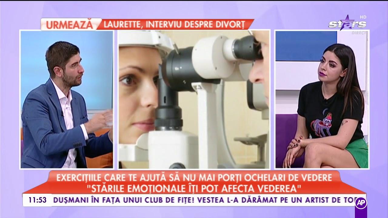 oftalmologie dacryocistită)