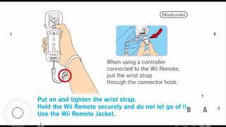 iPad Pro- Mario Kart Wii (Boot Test) GC4iOS