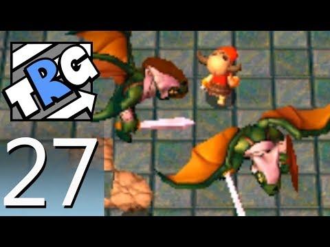 The Legend of Zelda: Tri-Force Heroes – Episode 27: Chickens VS Dragons