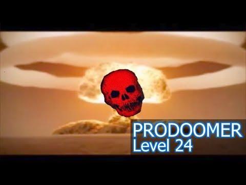 Prodoomer V3.1 - [Level 24] - Boss 'n Nuclear Splosions!