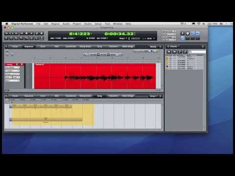 DP Chunks and song arranging (Part 5 of 5)