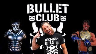 BULLET CLUB - EVERYTHING You Need To Know!!!