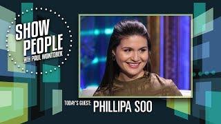 Show People with Paul Wontorek: Phillipa Soo of THE PARISIAN WOMAN