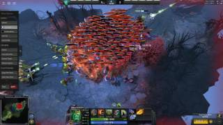 dota 2 7 06patch wk 25lvl ultimate