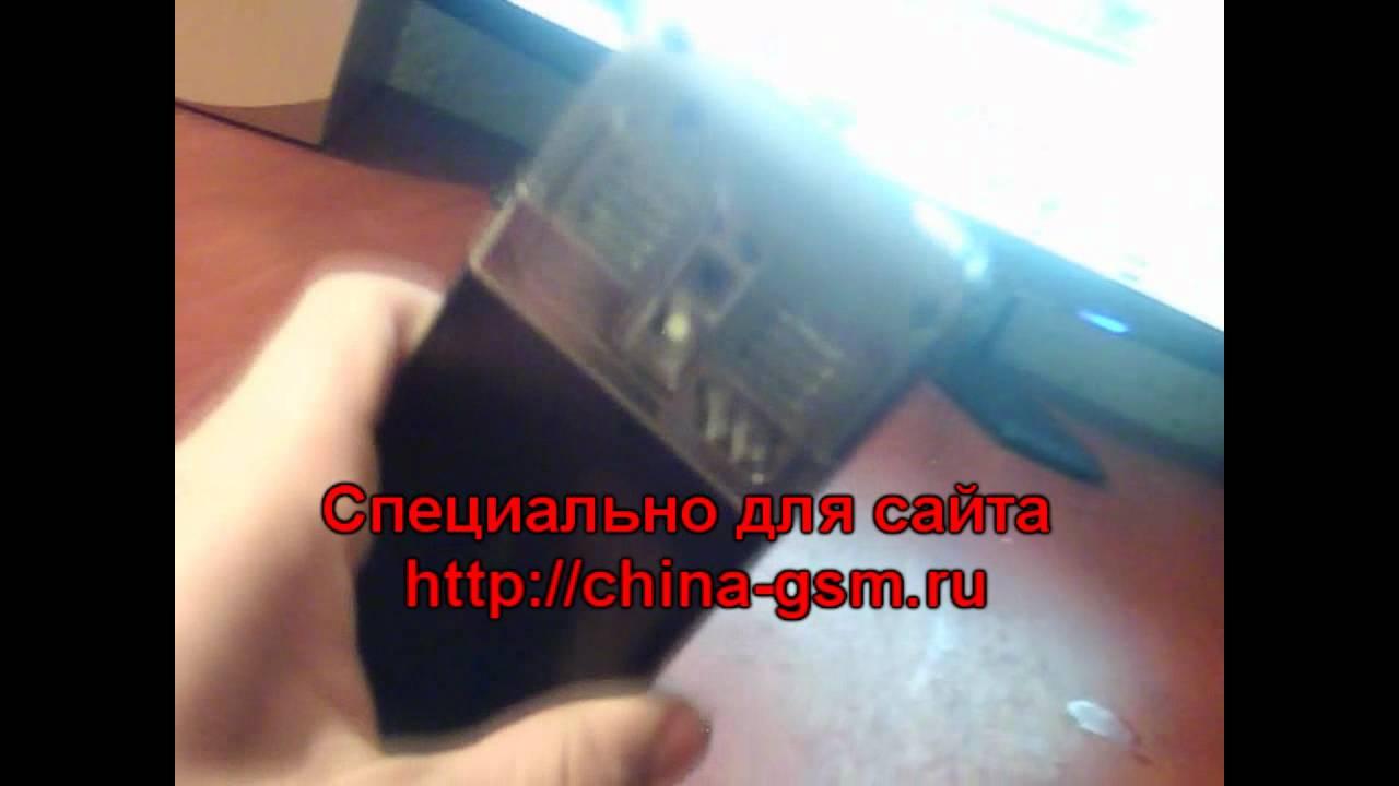 инструкция пользования китайским телефоном нокиа е71 тв