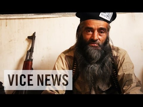 Download Youtube: Embedded with Al-Qaeda in Syria: ISIS and al-Nusra
