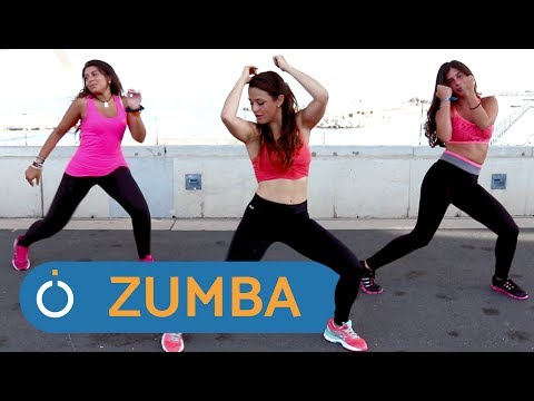 Zumba for Weight Loss - Advanced Level