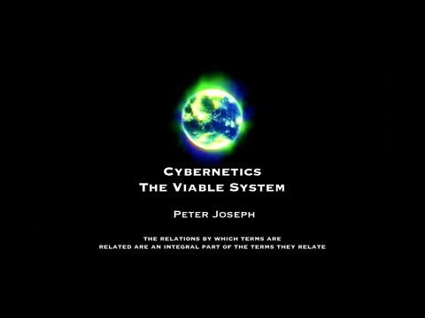 """Peter Joseph & Friends 