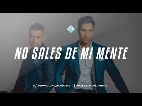 """""""No sales de mi mente"""" – Chino y Nacho Type Instrumental Latino   Prod. by ShotRecord"""