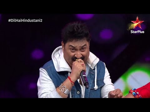 Dil Hai Hindustani 2 | Radha-Divyansh & Kumar Sanu