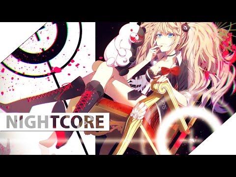 【Nightcore】→ Miss Jackson || Lyrics