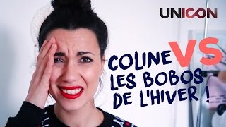 ∞HOW TO∞ SOIGNER LES BOBOS DE L'HIVER (avec Eppcoline)