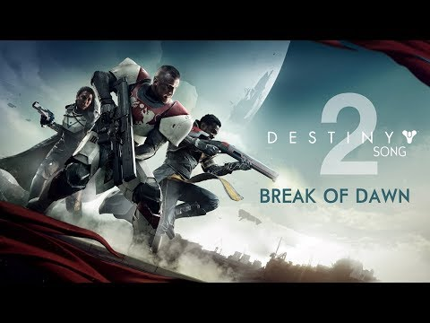 DESTINY 2 SONG - Break Of Dawn by Miracle Of Sound