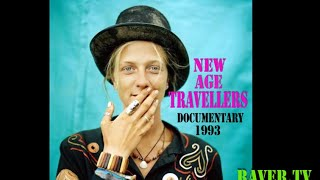 New Age Travellers Documentary