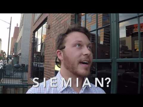 Do You Know Trevor Siemian?