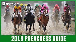 2019 PREAKNESS GUIDE | Odds, Picks & Advice | SportsLine