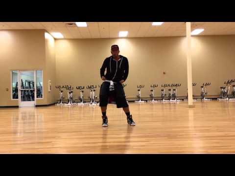 Danity Kane Rhythm of Love TUTORIAL