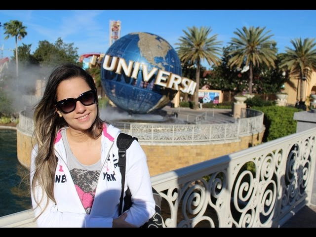 Diário de viagem: Miami e Orlando (Março/2013) Vídeos De Viagens