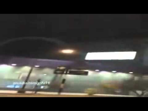 UFO over Chile and Argentina