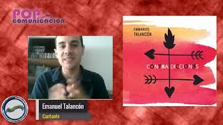 Emmanuel Talancón