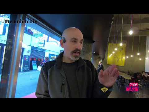 Merchant Accept Bitcoin - Interview With A London Based Merchant Who Accept Bitcoin