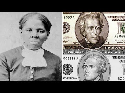 "Harriet Tubman $20 Bill; ""One Night In Miami', Kwame Ture, Black Power; Hank Aaron's cause of death"