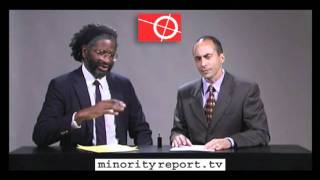 Minority Report TV Episode 0001