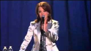 Kathleen Madigan: Stand-up Comic