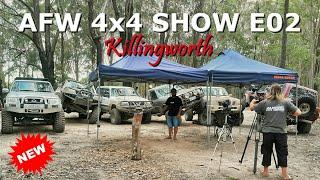 AFW 4x4 Show @ Killingworth - E02