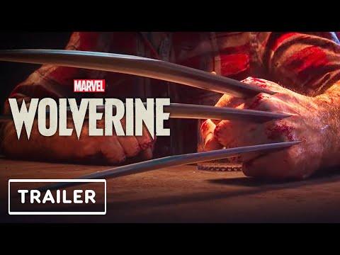 Marvel's Wolverine – Reveal Trailer | PlayStation Showcase 2021