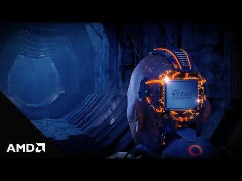 AMD's Threadripper 2 Teaser Video Hurls Down Gauntlet for Intel