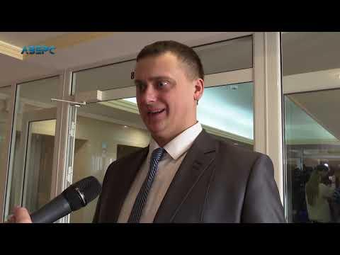 ТРК Аверс: Журналісти телеканалу «Аверс»  відвідали на комітет зі свободи слова
