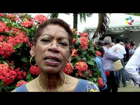 Journal du soir TV Alizés Guadeloupe du 25 octobre 2015