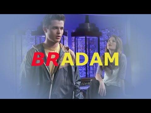 Bradam: The Movie // AU Trailer