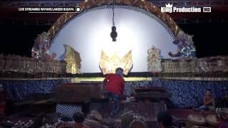 Wayang Kulit Langen Budaya H Rusdi 1 Lakon Full HD
