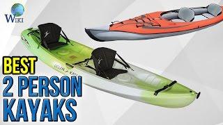Tandem Kayak - 8 Best 2 Person Kayaks 2017