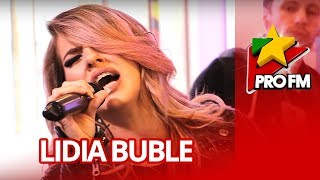 Lidia Buble - Camasa | ProFM LIVE Session