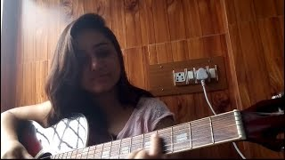 Love yourself (Justin Bieber)Acoustic cover by Danel Adatia-with lyrics