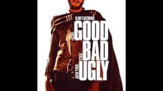 The good the bad and the ugly - The best theme tune ever thumbnail
