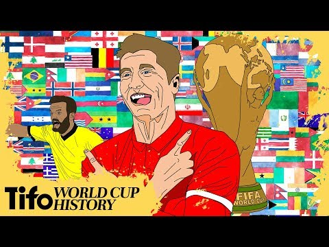 FIFA World Cup 2018: Story of Qualification Part 3