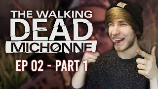 Baixar - We Gaan Weer Verder The Walking Dead Michonne Miniserie Ep 02 Part 1 Grátis