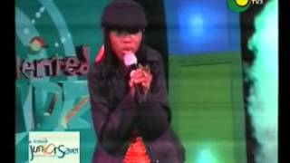 Download Video Maame Esi (ESSI), Winner of TV3 Talented kids doing with Akosua Agyapong MP3 3GP MP4