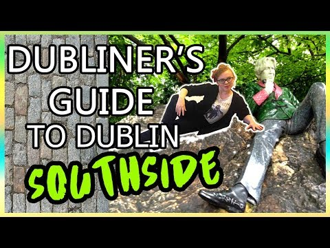 Local's Top Things to Do in Dublin   SOUTHSIDE   Nicole O'Connor