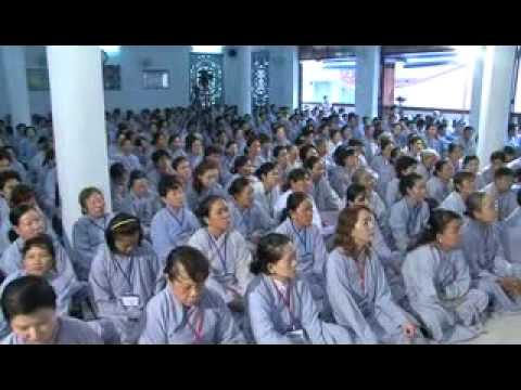 Chuyen Hoa Noi Dau Phan Boi 2/2 - DD Thich Phuoc Tien