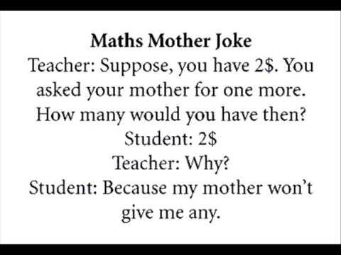 Funny Jokes Teacher Student
