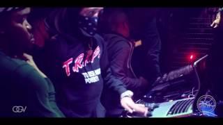 DJ Durel Spinning Live NYC