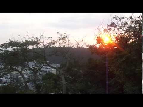 Kaohsiung, Taiwan -  Skyline view