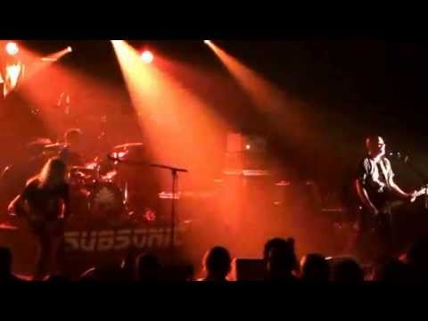 SUBSONIC live LE MANS 2015
