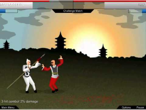 Charming dragon fist age of warrior idea